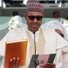 Buhari-inauguration