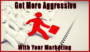 Aggressive image