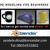 3D Modeling for Beginners